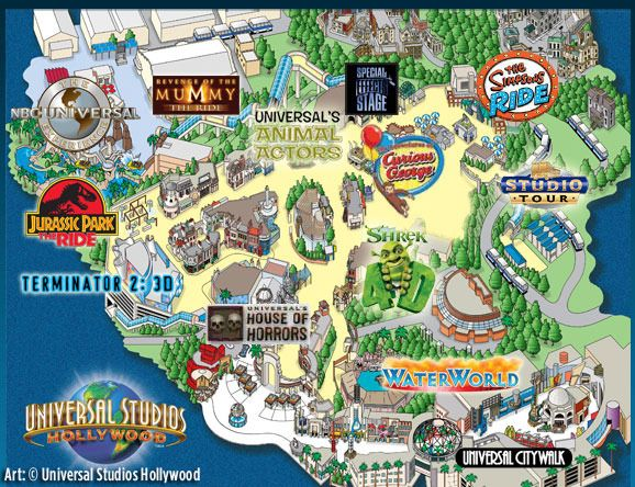 The Samland Guide To Universal Studios Hollywood Part One Blogs Micechat Universal Hollywood Universal Studios Universal Studios Hollywood