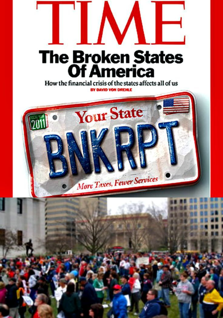 During The American Recession These Were The Types Of Cover