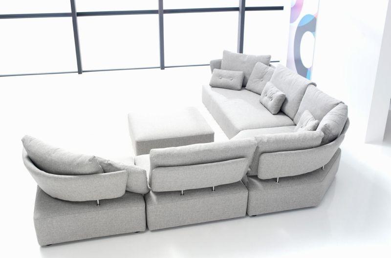 Lieblich #Möbel Big Sofa Oder Doch Wohnlandschaft Im Wohnzimmer? #Big #Sofa #oder