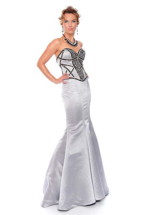 Precious Formals P21115  prom dress from Serendipity. #prom #pageant #preciousformals #formals #formalwear #homecomingdresses #promdresses #semidress #balldresses #preciousformalsprom #eveningdress