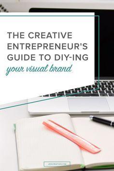 Best website option for creative entrepreneur