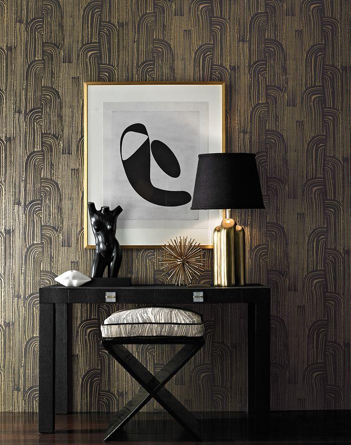 Kelly Wearstler Wallpapers Kelly wearstler, Wallpaper