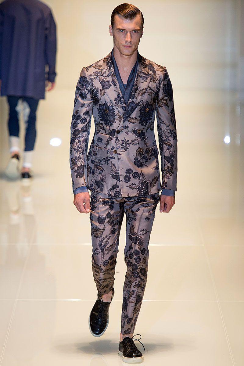 Venta Trajes De Hombre Gucci En Stock