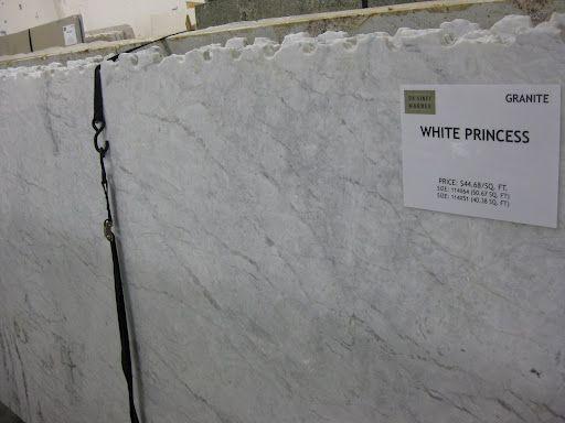 I Like This Granite The Best White Princess Granite