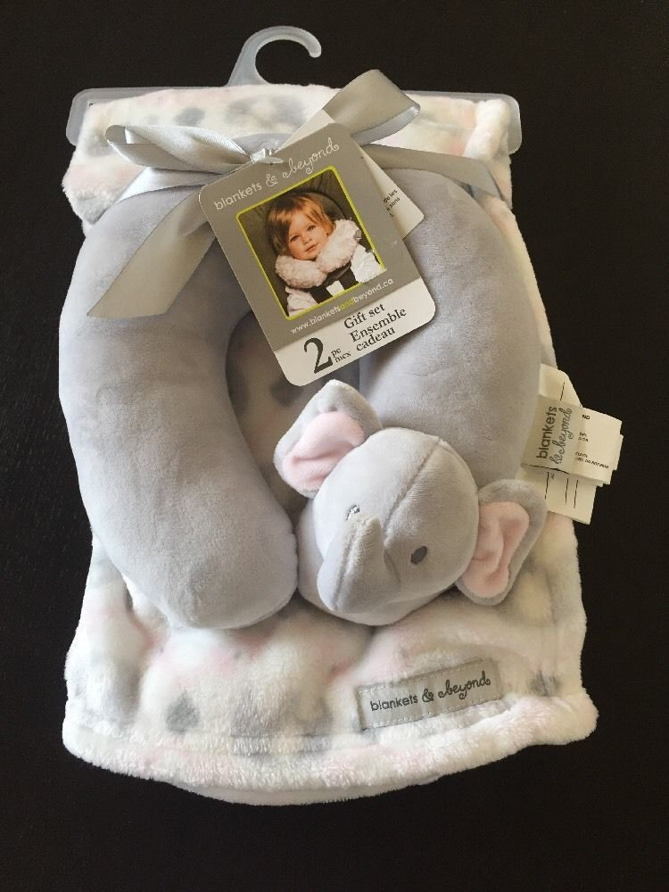 Blankets   Beyond Baby Girl Gift Set 26