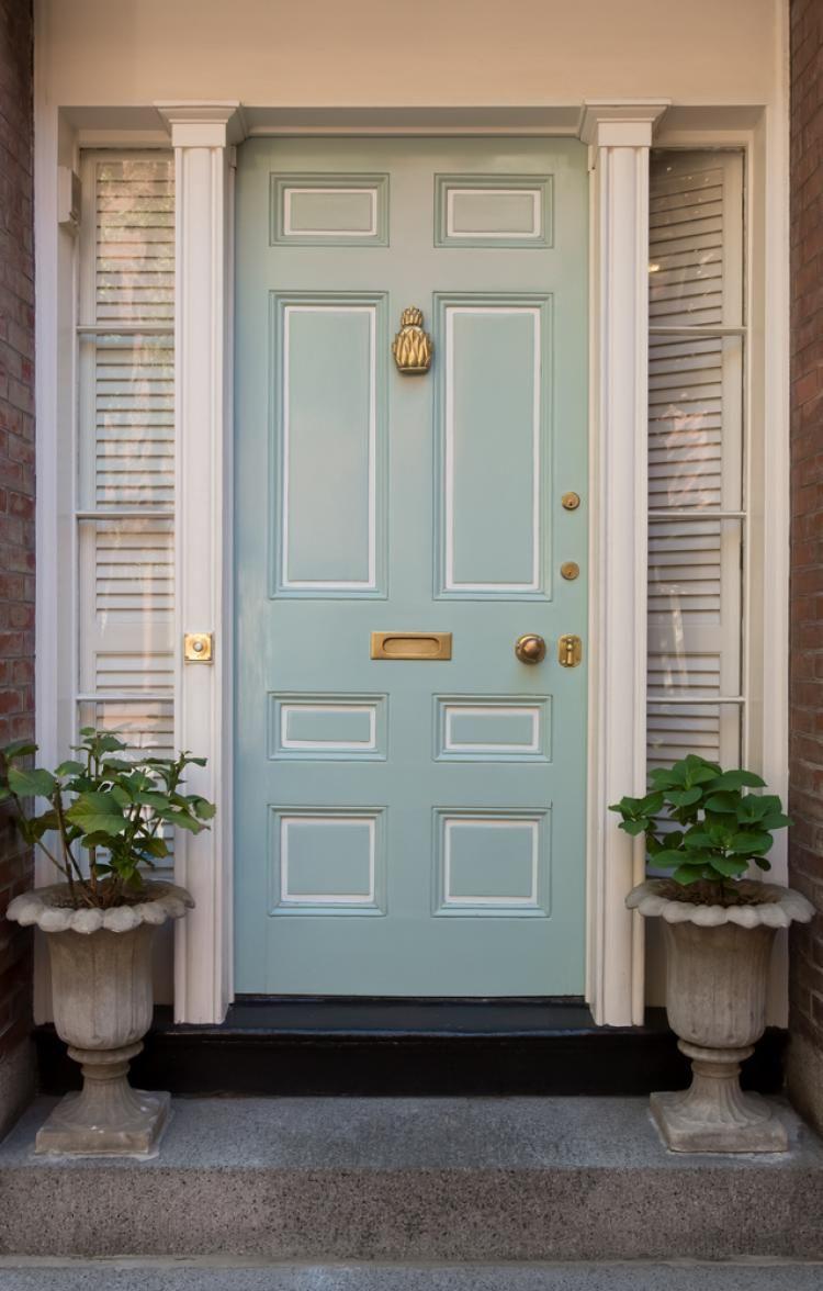 Eingangstür Welche Haustür Ist Die Beste Eingangstür Holz Mit Dem