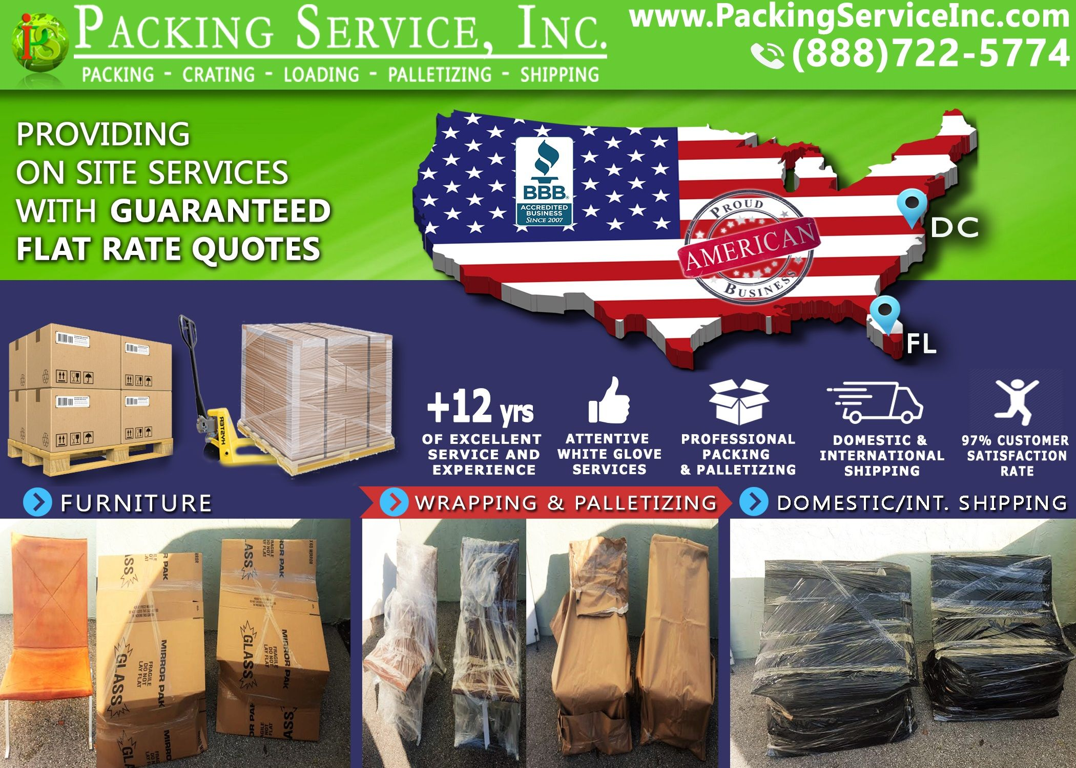 10 Best Packing And Shipping Company, Custom Wooden Crates, Wrapping And  Palletizing Furniture Services Images On Pinterest | Shipping Company, ...