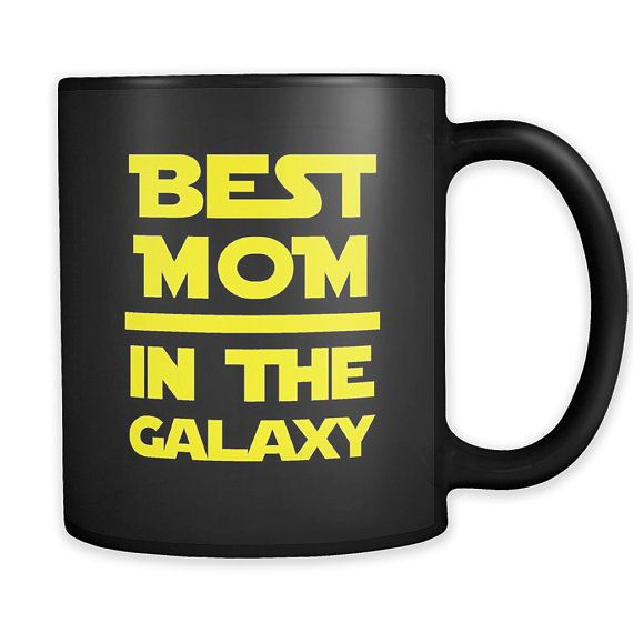 Mom Gift For Birthday Mug Mother From Daughter Mommy Geeky Gifts Nerdy Mo