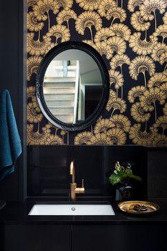 Camilla Molders Design Portfolio - contemporary - Bathroom - Melbourne - Camilla Molders
