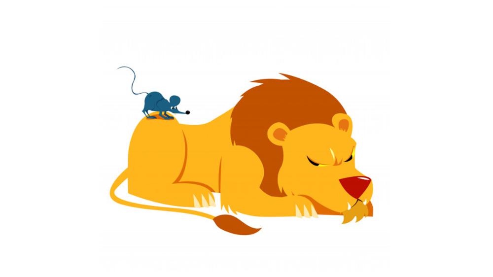 قصة الاسد والفار قصة قصيرة من أجمل قصص الاطفال مع العبرة الأخلاقية من القصة قصص اطفال Character Disney Characters Pooh