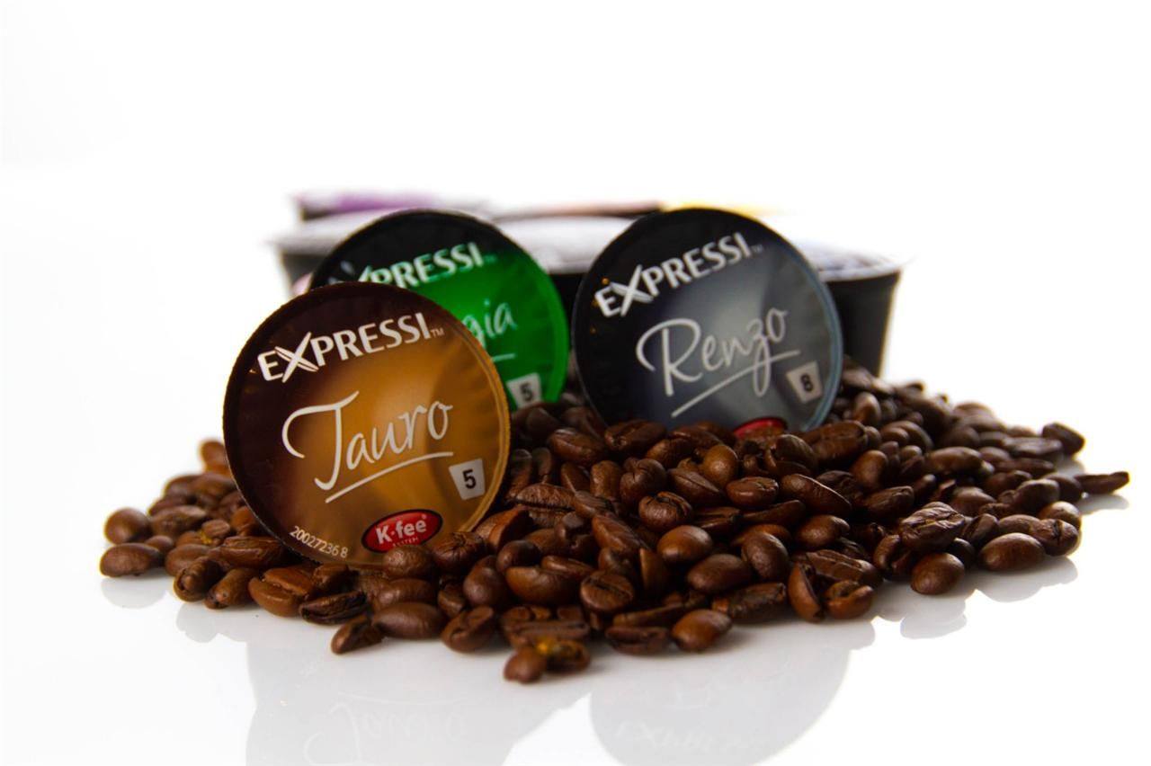 Aldi Coffee Pods Happy With Strength 5 7 9 11 Automatic Coffee Machine Coffee Pods Dog Food Recipes
