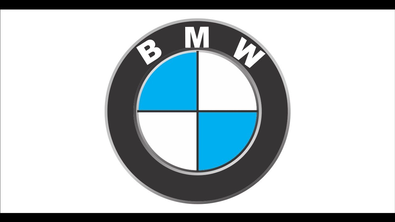Coreldraw vector graphics - How To Make A Bmw Logo In Coreldraw Coreldraw Tutorials Vector Graphics
