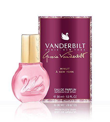 Vanderbilt Gloria Minuit à New York Eau De Parfum Femme 30 Ml