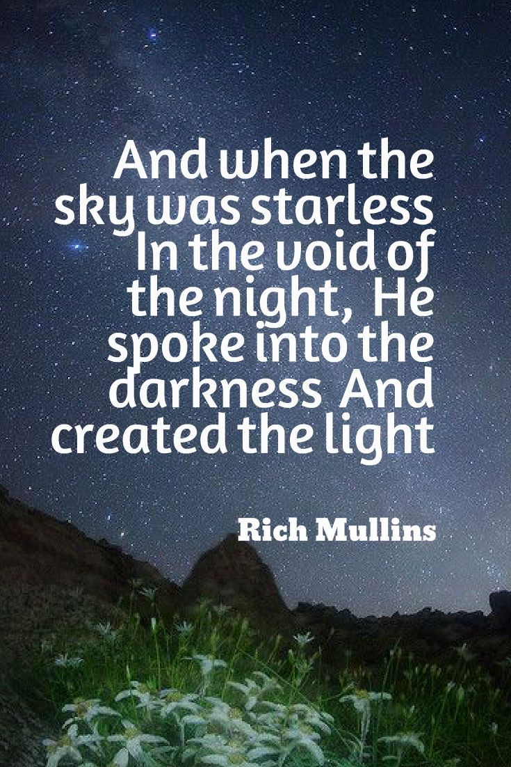 Rich Mullins Awesome God Rich Mullins Bible Verse Art