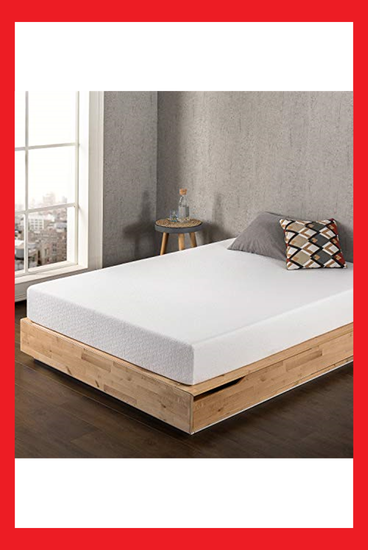 Best Price Mattress Memory Foam 10 Inch Mattress Queen Wood