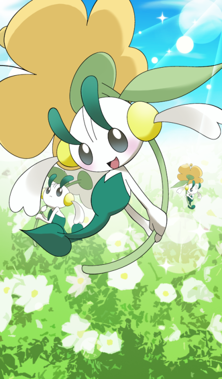 64928cf95ad7359b26fc5efdaca69b2a - How To Get Az S Floette In Pokemon X And Y