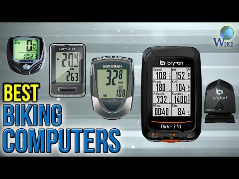 7 Of The Best Cheap Bike Computers Under 70 Cycling Workout