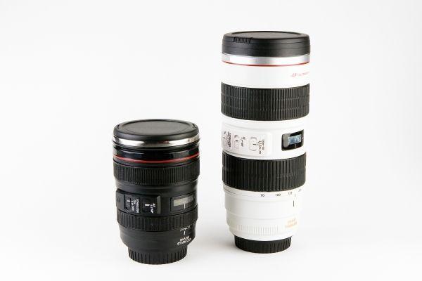 Lens mug!! So cool!