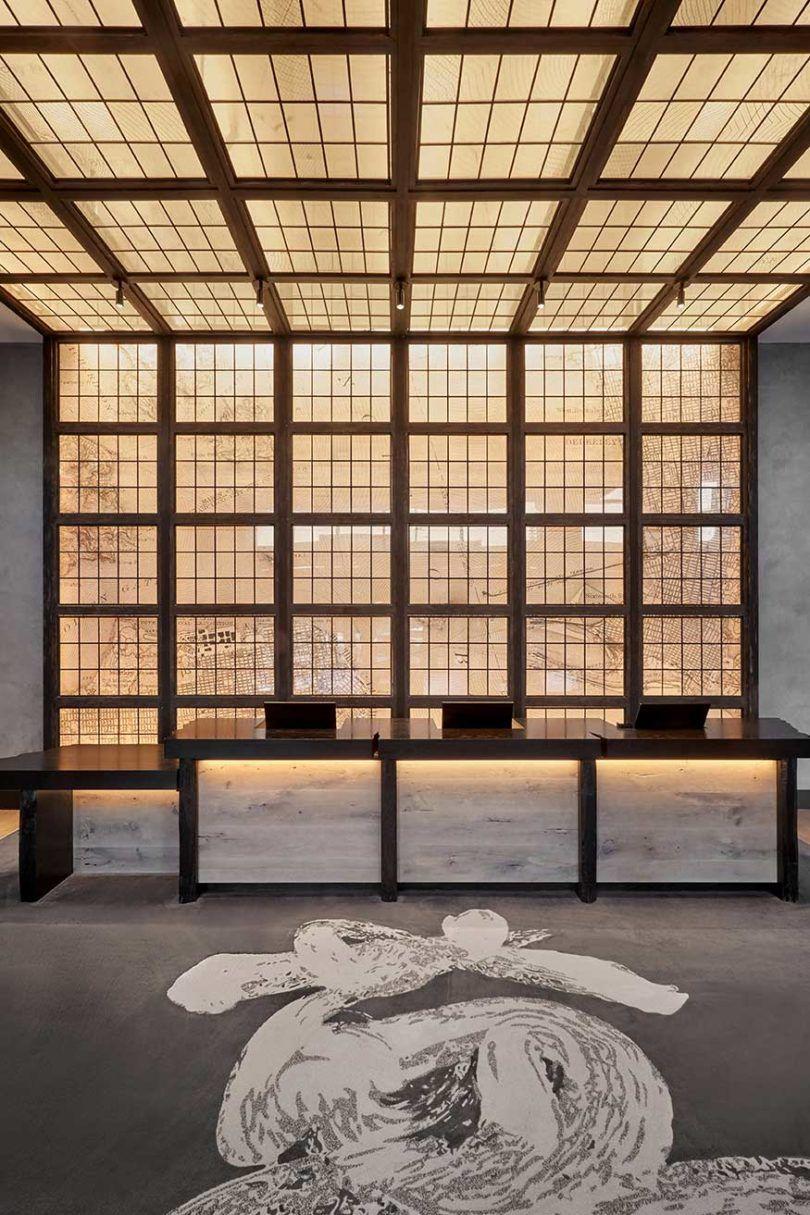 Hotel Kabuki A Taste Of Japan In San Francisco California
