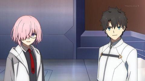 【Fate/GrandOrder】第1話 感想 目指すは最後の特異点【絶対魔獣戦線バビロニア】 : あにこ便