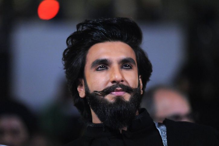 Can We Just Take A Minute To Praise Ranveer Singh S Menacing Look