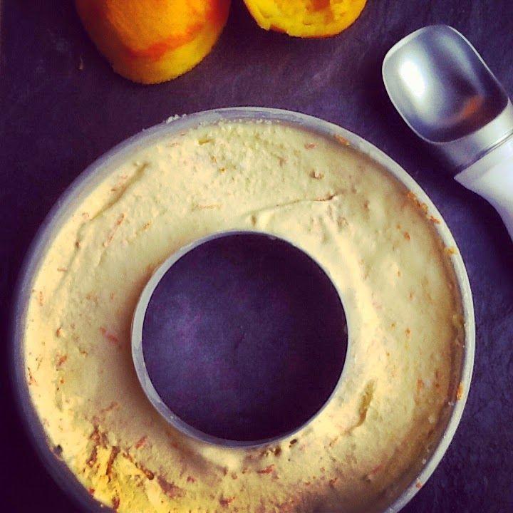 Louises køkken: Appelsinis