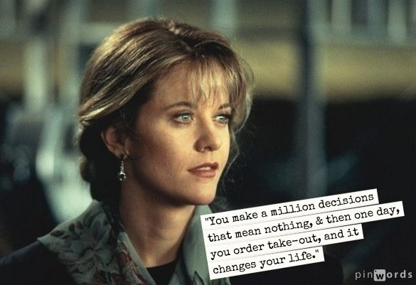 9 Iconic Quotes From 'Sleepless In Seattle' Sleepless in