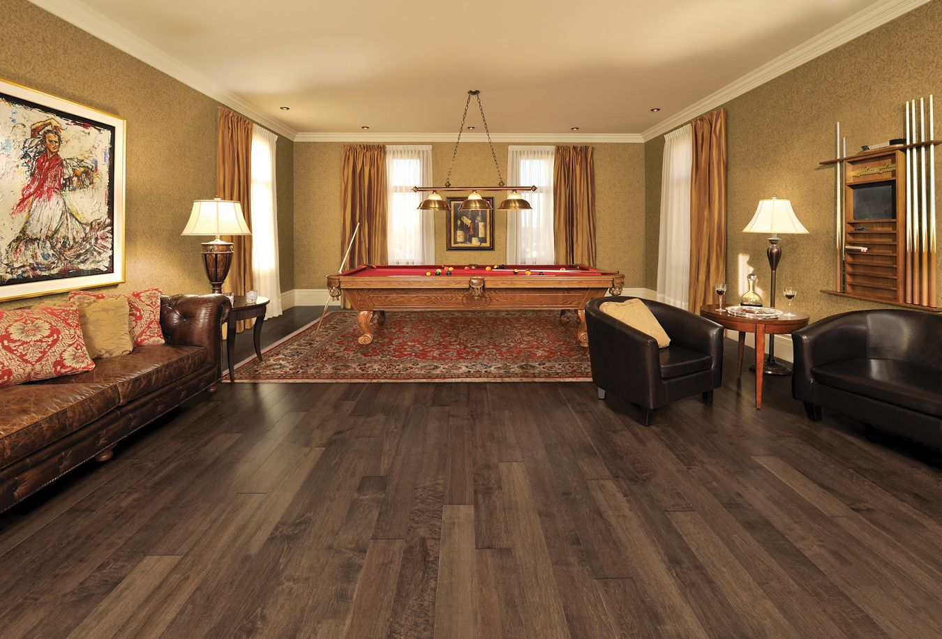 Mirage floors the world s finest and best hardwood floors for Mirage wood floors