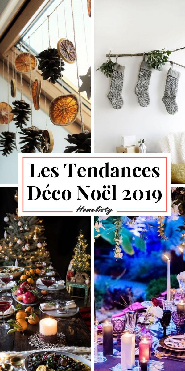 Noel 2019 Les Tendances Deco Sapinnoel2019 A Quoi Va Ressembler