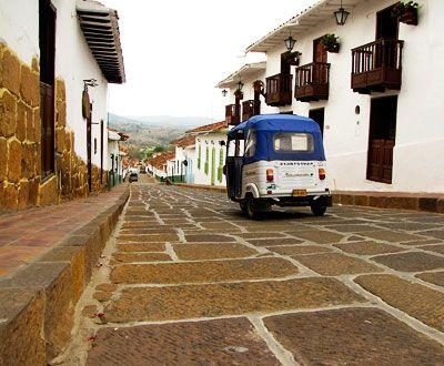 Sitios turísticos de santander