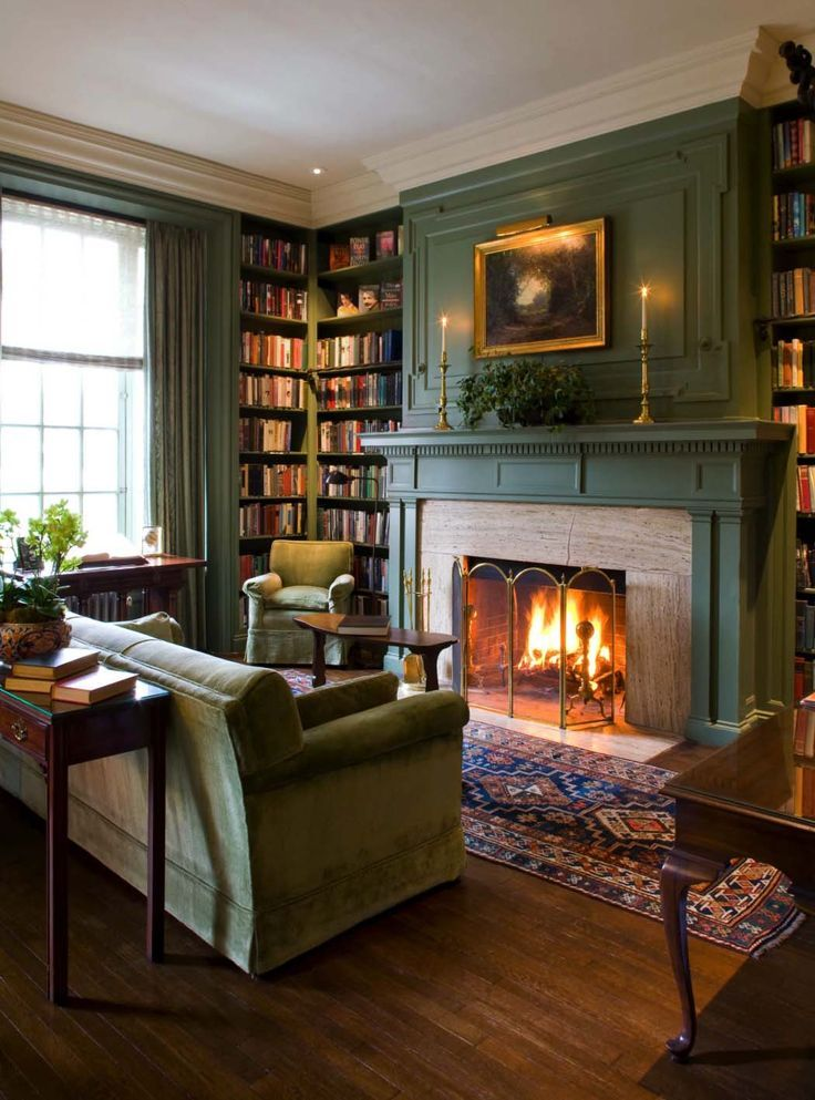 Photo of 44 Ultra cozy fireplaces for hibernation – #den # for # cozy #cam …