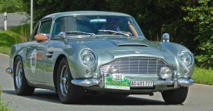 Aston Martin Db4 Vantage 1962 63 Classic Aston Martin For Sale In