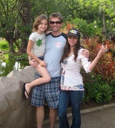 Meadow Uncle Caleb And Rebecca Paul Walker Girlfriend Paul Walker Movies Paul Walker Family