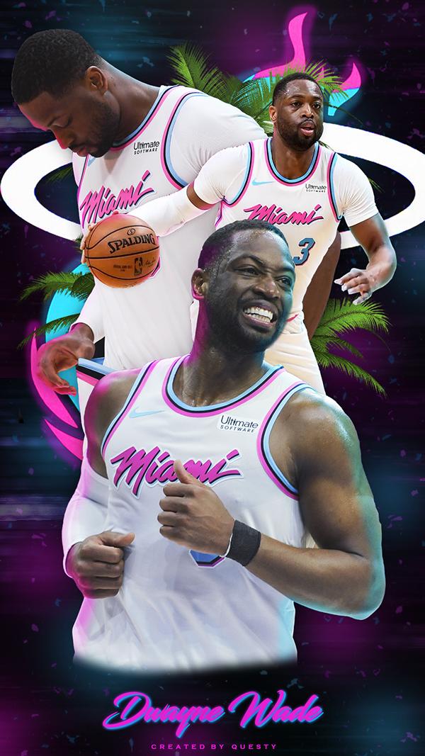 Phone Wallpapers On Behance Nba Pictures Nba Basketball Art Best Nba Players