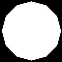 Dodecagon - Dodecagono - Wikipedia