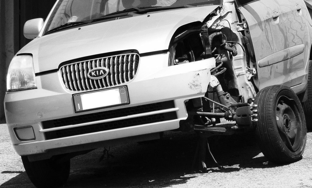 Who Is Responsible For Medical Expenses After An Auto Collision Accident Attorney Car Car Buyer
