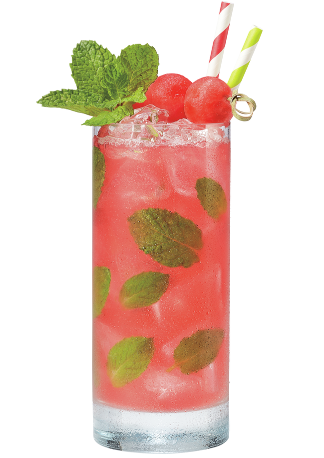 Captain Morgan Introduces Watermelon Smash Rum Shot Watermelon Mojito Drinks Alcohol Recipes Party Watermelon Cocktail