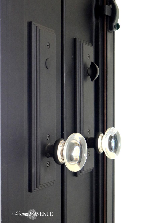 Pin On Door Knob Inspiration