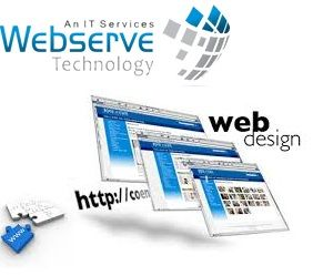 Webserve Technology is one of the highly experienced and professional company for website Designing, Website Development And Software Development company in vadodara. Mob No: + 91 9879590929 Email: webservetechnology@gmail.com Website: http://www.webservetechnology.com/website-designing.html