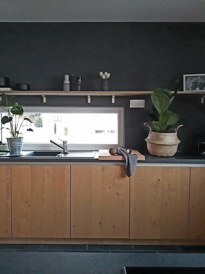 Black Edition In 2018 Kitchens