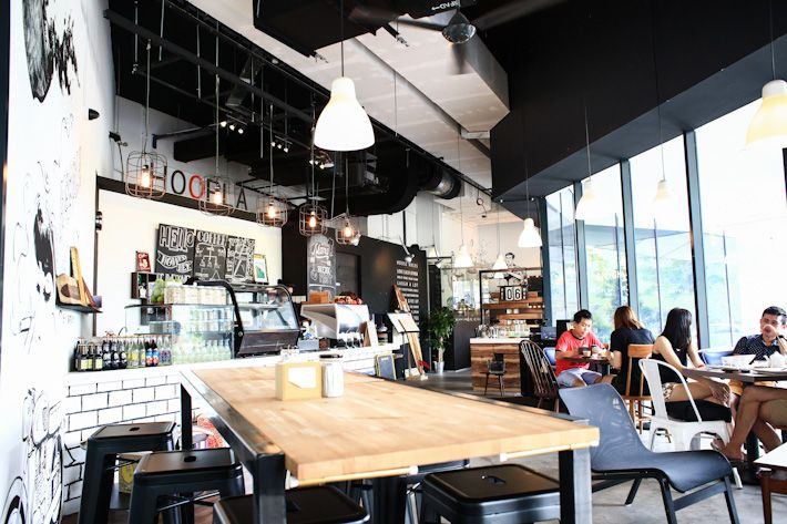 Singapore S Top 20 Inexpensive Restaurants That Won T Burn A Hole In Your Pocket Coffee Kitchen Restaurant Cafe