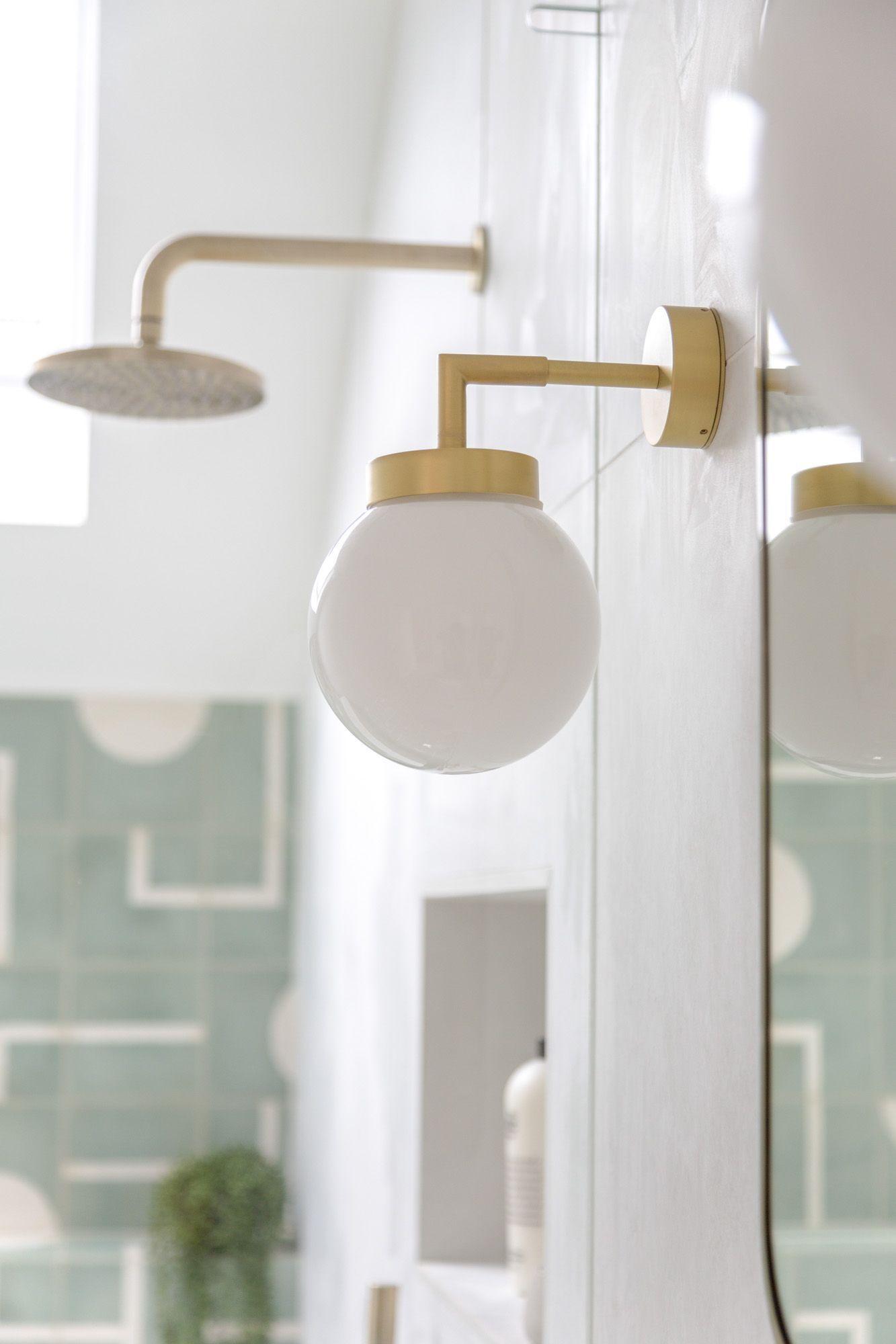 quality design af4a3 9dbd8 Jordan wall light IP65   Bathroom & outdoor lighting in 2019 ...