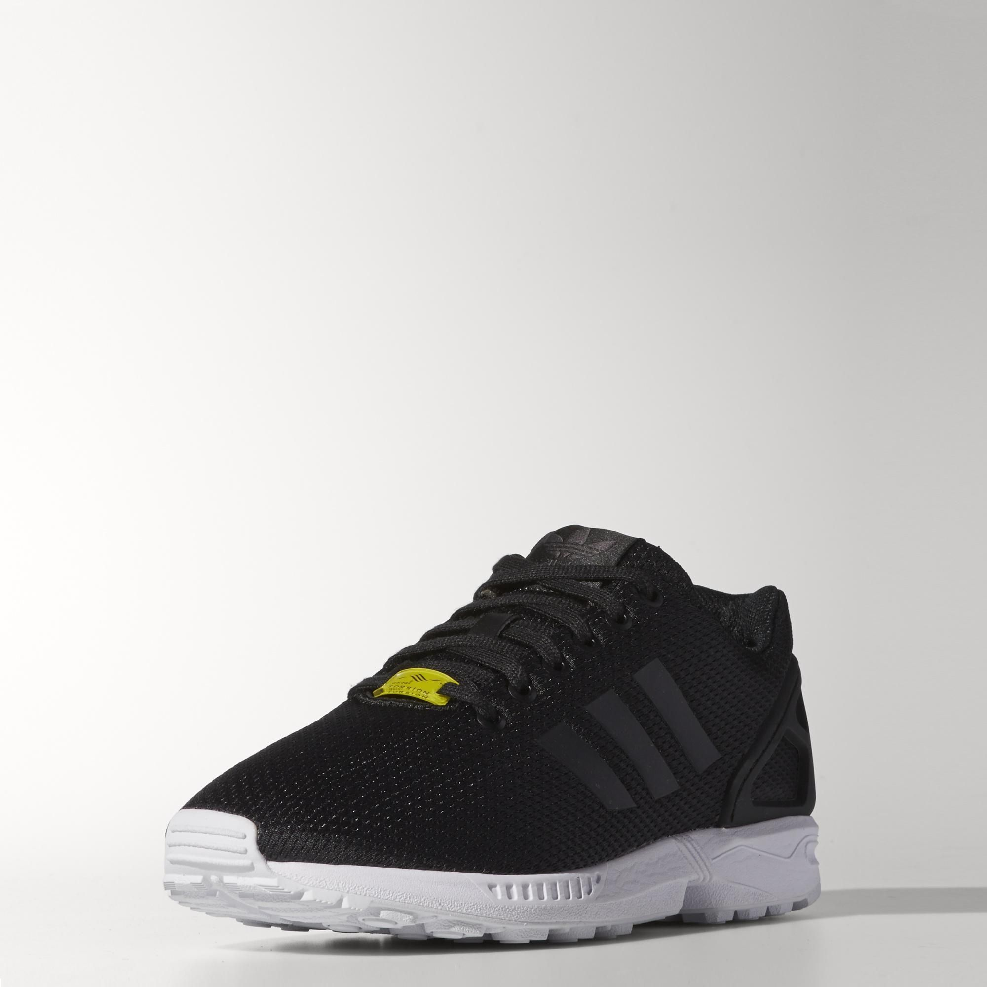 adidas originals Männer Schuhe ZX Flux Schuh schwarz(adidas