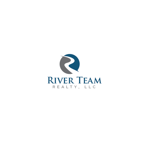 River Team Realty Llc Create An Iconic Logo For River Team Realty Downtown Richmond Va Real Estate Specialty In Project Based Sale Logos Logo Inspiration