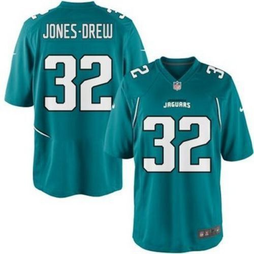 Maurice Jones Drew MJD Jacksonville Jaguars Nike NFL Limited Jersey JAGS  NWT new with tags  MauriceJonesDrew  MJD  JacksonvilleJaguars  JAGS  Nike   Jaguars ... 13d8c563a