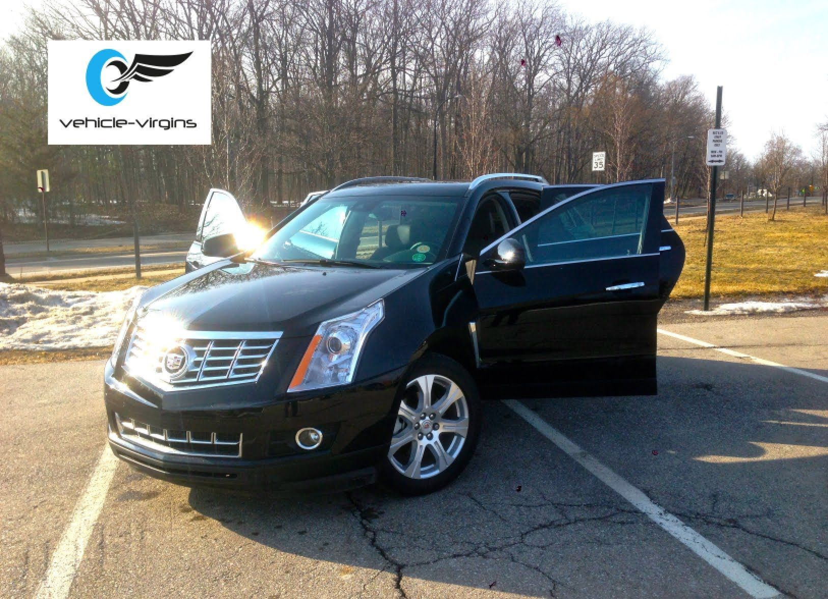 2014 Cadillac Srx Road Test And Review Cadillac Srx Pinterest