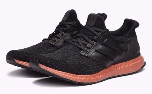Armario Lesionarse Resistencia  adidas Ultraboost 3.0 'Black/Copper' Running Trainers for Men UK 8 US 8.5  EU 42 | Sport shoes, Adidas ultra boost, Running trainers