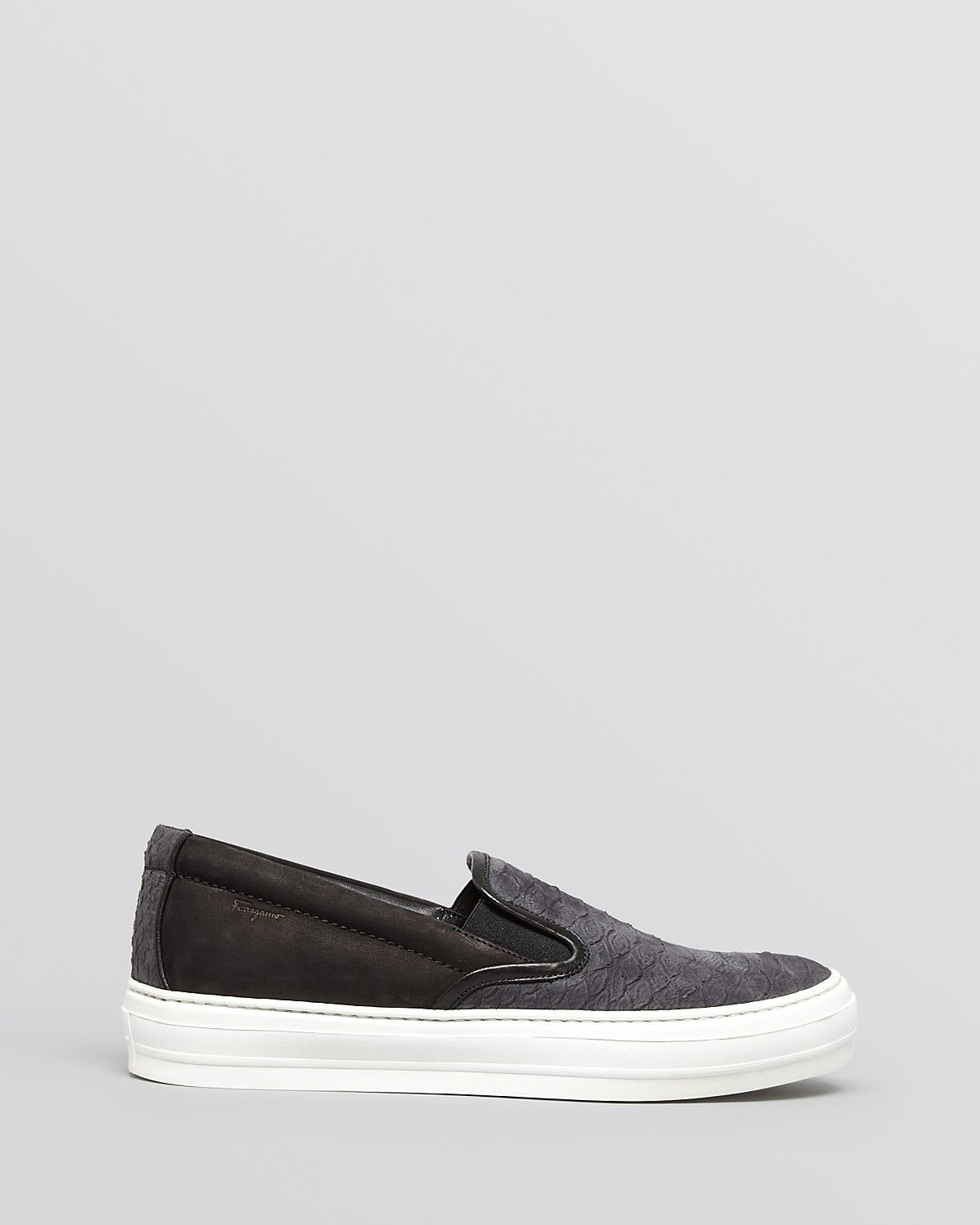 2017 New Style Womens Salvatore Ferragamo 'pacau' Sneakers Special Sales