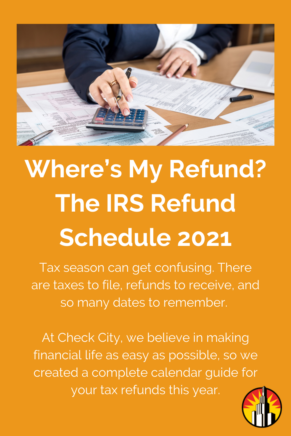 Where S My Refund The Irs Refund Schedule 2021 In 2021 Tax Refund Make More Money Irs Taxes