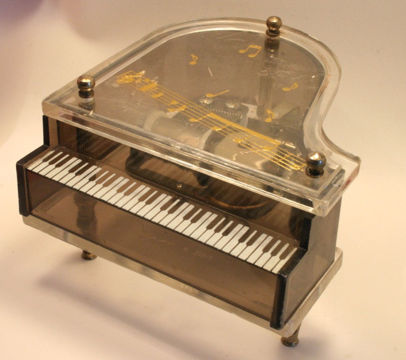 Vintage Musical Boxes With Images Music Box Music Box Vintage